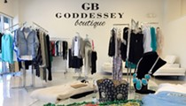 "When ""Goddessey"" becomes a boutique and an adjective at the same time. Crist almighty!"