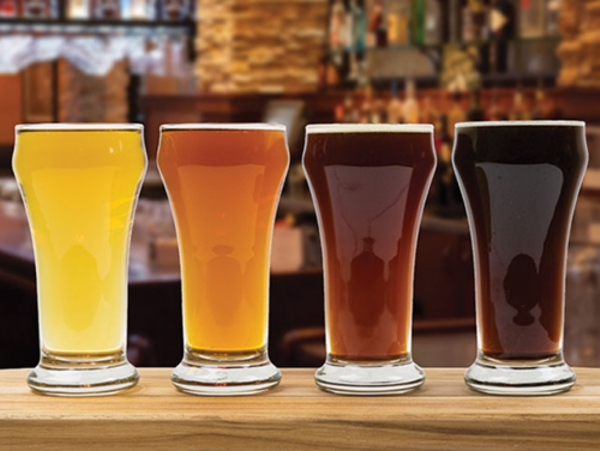 Where can I get craft beer in Orlando?