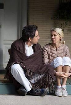 'While We're Young' doesn't take any chances, which makes it pretty much pointless