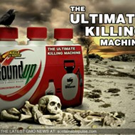 """WHO: Glyphosate """"probably"""" causes cancer. Will people stop using RoundUp now?"""