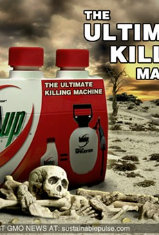 "WHO: Glyphosate ""probably"" causes cancer. Will people stop using RoundUp now?"