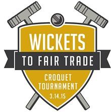 C.ALCALA - Wickets to Fair Trade Croquet Tournament 2015
