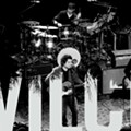 Wilco coming to Orlando in April