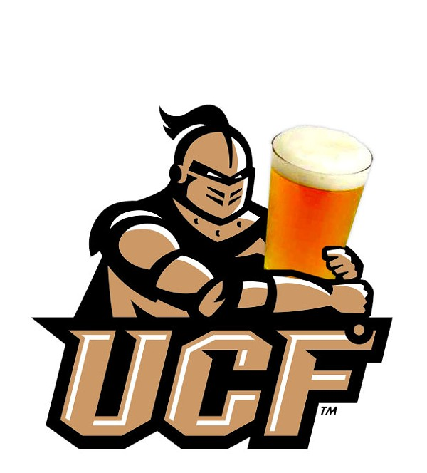 Will we be graded on this?: UCF cancels class so students can get their tailgate on