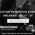 Win An Orlando Magic VIP Package!