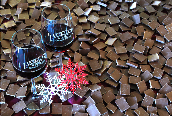 Wine AND chocolate? Sounds like the perfect festival | Blogs