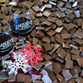Wine AND chocolate? Sounds like the perfect festival