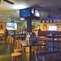 Wing Shack is designed with the sports fan in mind