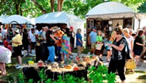 Winter Park Autumn Art Festival returns for its 39th year