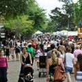 Winter Park Sidewalk Art Festival takes over Park Avenue this weekend