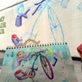 Surprise mural pops up in Mills 50