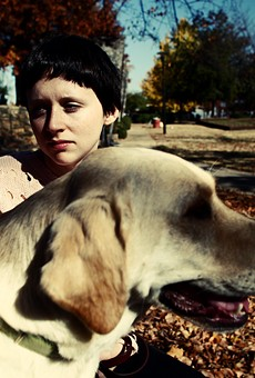 Worth the Drive: Waxahatchee's in Gainesville tonight