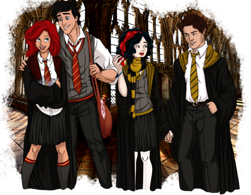 disney_at_hogwarts_1_8_by_eira1893-d7cpsujjpg