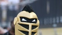 You could become the next Knightro!