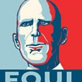 YOUR DAILY WEEKLY READER: Rick Scott's latest superlative, Fox's closet and botched mercy killings