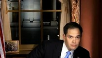 YOUR DAILY WEEKLY READER: Rubio's base run, Bondi's Fox hunt, and Arizona's idiocy