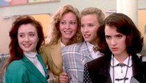 YOUR DAILY WEEKLY READER: Signs of crazy; paid family leave; Heathers the Musical; Golden Globes. SLOPPY AND LOUD!