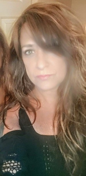 Marnie Bryan - PHOTO COURTESY SCOTT GRIFFITHS