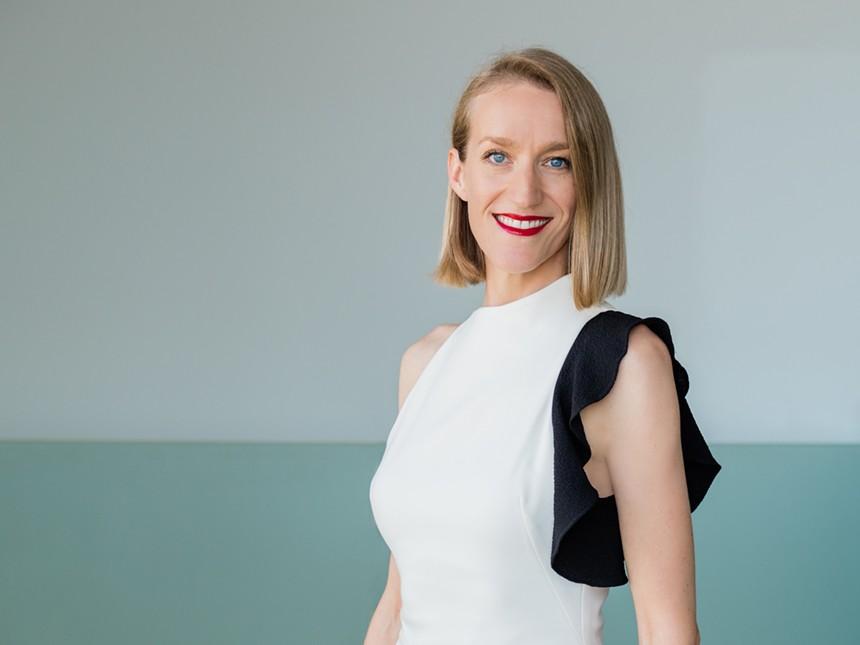 Hear fashion curator Helen Jean talk about fashion as protest. - PHOENIX ART MUSEUM