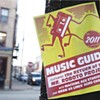 2011 Music Guide