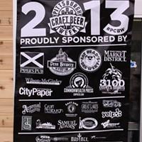 2013 Pittsburgh Craft Beer Week