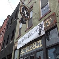 Artisan Tattoo on Penn Avenue vows to keep moving forward as Indiegogo campaign winds down