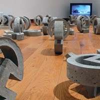 Work by several artists makes Group A's exhibit <i>Fusion</i> worth a look.