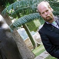 """Singer-songwriter Bonnie """"Prince"""" Billy visits for two sold-out Warhol shows"""
