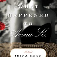 A local author's debut novel reimagines Tolstoy's heroine in contemporary Queens.