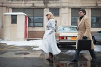 A most violent year film