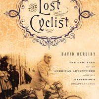 A new book explores a 118-year-old bicycling mystery with its roots in Pittsburgh.