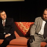 <i>A New Death</i> at Throughline Theatre