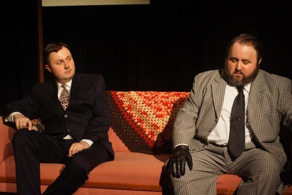 A New Death at Throughline Theatre