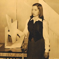 A new documentary tells how in 1941, a young woman founded Pittsburgh's first gallery of modern art