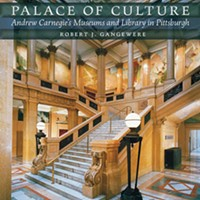 A new history of the Carnegie museums and library is more broad than deep.