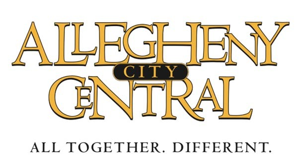 A new name and logo, Allegheny City Central, is being proposed for the Central North Side (pictured).
