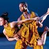 A review of Point Park's <i>Contemporary Choreographers</i> showcase