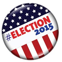 A Roundup of City Paper's 2015 Primary Election Coverage