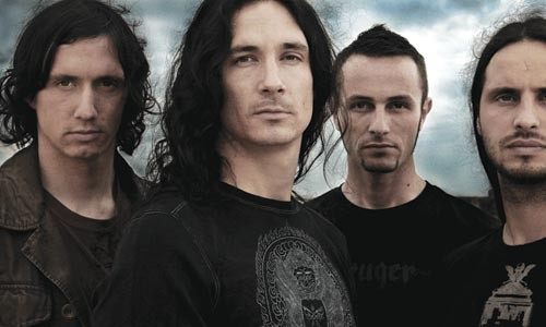 A sight to behold: Gojira - GABRIELLE DUPLANTIER