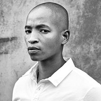 A South African photographer offers riveting portraits of LGBT individuals.