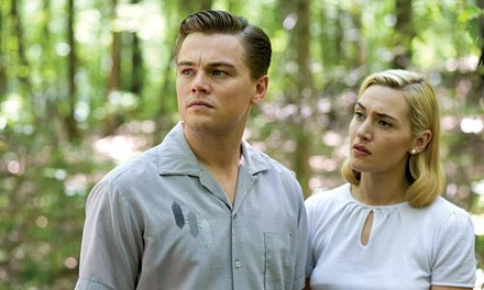 A study in self-delusion: Leonardo DiCaprio and Kate Winslet