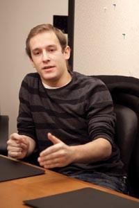Aaron Gross - BRIAK KALDORF