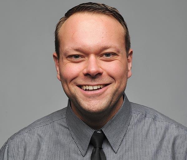 Aaron Kleiber