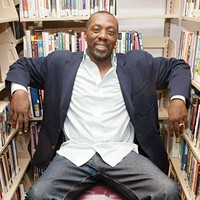 Acclaimed actor Edwin Lee Gibson splits time between Pittsburgh and New York to help at-risk youth here