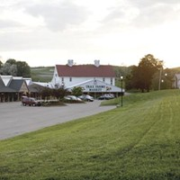Down Under the Farm: Concerns grow about Marcellus Shale gas drilling near food production