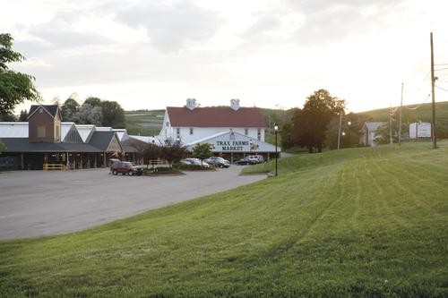 Down Under the Farm: Concerns grow about Marcellus Shale gas