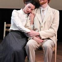 <i>After Chekhov</i>