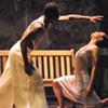 Kiesha Lalama-White's <i>The Bench</i> is a late highlight of the local dance season.