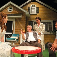 <i>All My Sons</i> at The Playhouse REP