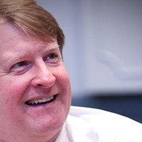 Allegheny County Executive Rich Fitzgerald has made an impact during his first year in office.